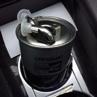 Топливный фильтр Champion CFF100483