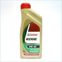 Моторное масло Castrol Edge 0W-40 1L