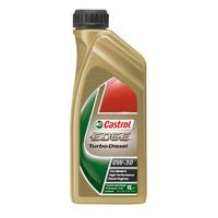 Моторное масло Castrol Edge TD 0W-30 1L