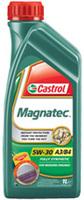 Моторное масло Castrol Magnatec 5W-30 A3/B4 1L