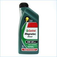 Моторное масло Castrol Magnatec D 5W-40 DPF 1L