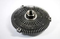 Вискомуфта вентилятора радиатора Thermotec D5B005TT