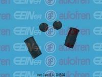Ремкомплект тормозного суппорта AUTOFREN D7-003