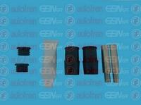 Ремкомплект тормозного суппорта AUTOFREN D7-003C