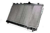 Основной радиатор (двигателя) THERMOTEC D70013TT