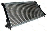 Основной радиатор (двигателя) THERMOTEC D70018TT