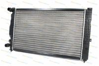 Радиатор системы охлаждения Thermotec D7A009TT