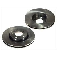 Тормозной диск Ferodo DDF1204