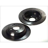Тормозной диск Ferodo DDF1234
