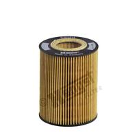 Масляный фильтр Hengst E203H D67