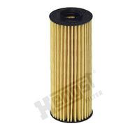 Масляный фильтр Hengst E720H D205