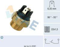 Термовыключатель вентилятора радиатора FAE 37400