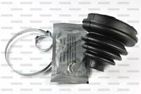 Комплект пыльников резиновых PASCAL G5A013PC