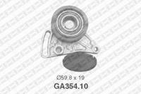 Натяжной ролик SNR GA354.10