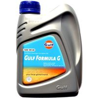 GULF FORMULA G 5W-40 1L