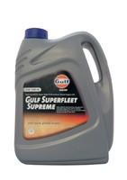 GULF SUPREME 10W-40 4L