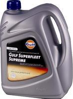 GULF SUPREME 10W-40 5L