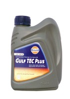GULF TEC PLUS 10W-40 1L