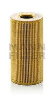 Масляный фильтр Mann HU 618 X
