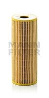 Масляный фильтр MANN HU 727/1 X