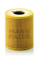 Масляный фильтр MANN HU 818 X