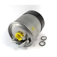 Топливный фильтр Knecht KL228/2D