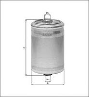 Топливный фильтр Knecht KL36
