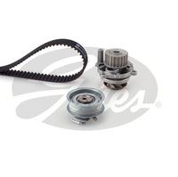 Комплект (ремень + ролик + водяной насос) GATES KP15489XS-1