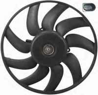 Вентилятор Luzar LFAC 18350