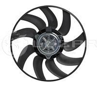 Вентилятор LUZAR LFC 18400