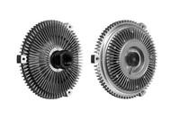 Вискомуфта вентилятора радиатора BERU LK 009