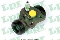 Колёсный тормозной цилиндр LPR 4248