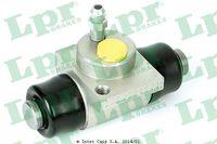 Колёсный тормозной цилиндр LPR 4556
