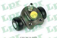 Колёсный тормозной цилиндр LPR 4084