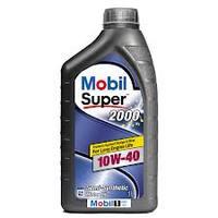 MOBIL SUPER 2000 D 10W-40 1L