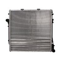 Основной радиатор (двигателя) NRF 55329