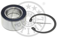 Комплект подшипников колеса Optimal 971393