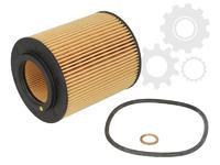 Масляный фильтр Knecht OX 154/1D