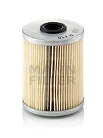 Топливный фильтр Mann P718X