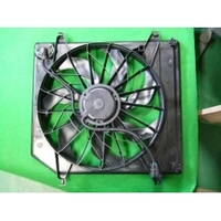 Вентилятор радиатора Parts-Mall P96553242