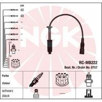 Комплект высоковольтных проводов NGK RC-MB222 0757