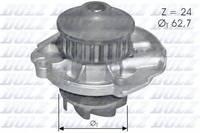 Водяной насос Dolz S261