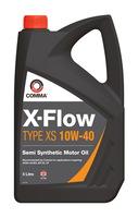 COMMA X-FLOW XS 10W-40 SEMI. 5L