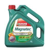 Моторное масло Castrol Magnatec 5W-30 A3/B4 4L