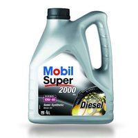 MOBIL SUPER 2000 D 10W-40 4L